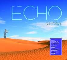 Echo: Visions, CD
