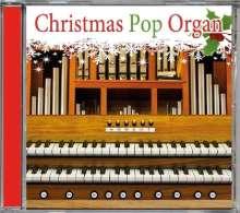 Markus Horn: Christmas Pop Organ, CD