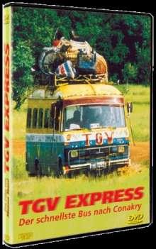 TGV Express (OmU), DVD