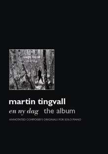 Martin Tingvall: En ny Dag - The Album, Noten