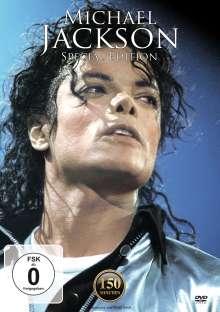 Michael Jackson (Special Edition), DVD