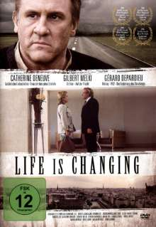 Life is changing, DVD