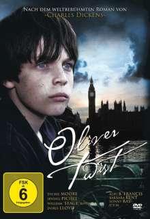 Oliver Twist (1933), DVD