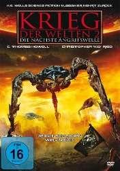 Krieg der Welten 2 - Die nächste Angriffswelle, DVD