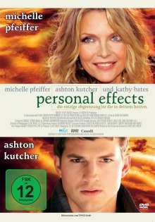 Personal Effects, DVD