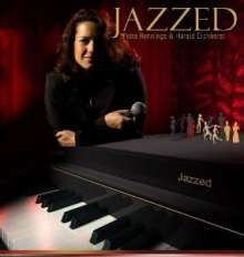 Petra Rennings & Harald: Jazzed-The Two Of Us, CD