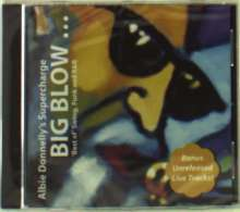 Albie Donnelly (geb. 1947): Big Blow, CD