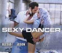 Alesia & Jason: Sexy Dancer, CD