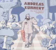 Andreas Kümmert: The Mad Hatters Neighbour, CD