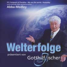 Gotthilf Fischer: Welterfolge, CD