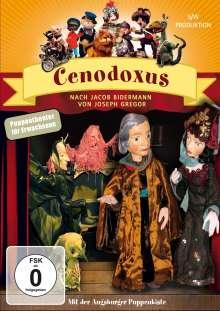Augsburger Puppenkiste: Cenodoxus, DVD
