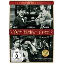 Der kleine Lord (1961), DVD