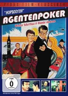 Agentenpoker, DVD