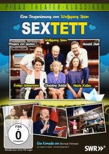 Sextett, DVD