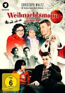 Weihnachtsmann gesucht, DVD