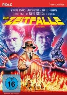 Die Zeitfalle, DVD