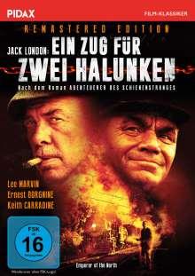 Ein Zug für zwei Halunken, DVD
