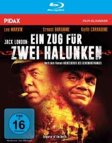 Ein Zug für zwei Halunken (Blu-ray), Blu-ray Disc