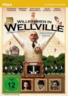 Willkommen in Wellville, DVD