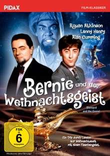 Bernie und der Weihnachtsgeist, DVD