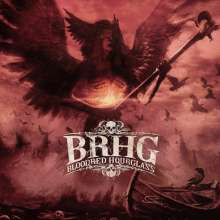 Bloodred Hourglass: Godsend (Limited Edition) (Marbled Vinyl), LP