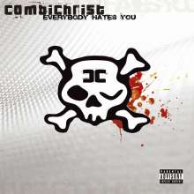 Combichrist: Everybody Hates You, CD