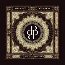 Balance Breach: Dead End Diaries, CD