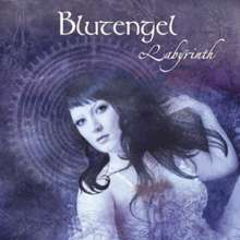 Blutengel: Labyrinth, CD