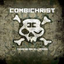 Combichrist: Today We Are All Demons (Ltd. Edition), 2 CDs