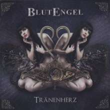 Blutengel: Tränenherz, CD