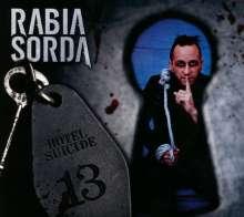 Rabia Sorda: Hotel Suicide, 2 CDs