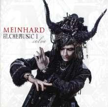 Meinhard: Alchemusic I - Solve, CD