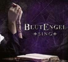 Blutengel: Sing, Maxi-CD