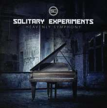 Solitary Experiments: Heavenly Symphony, CD