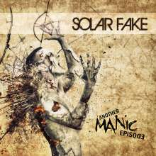 Solar Fake: Another Manic Episode (Deluxe Edition), 2 CDs