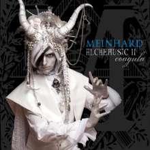 Meinhard: Alchemusic II - Coagula, CD
