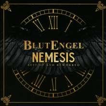 Blutengel: Nemesis: The Best Of & Reworked, CD