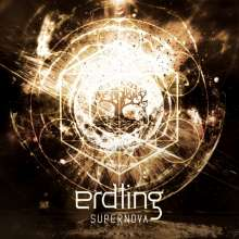 Erdling: Supernova, CD