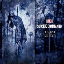 Suicide Commando: Forest Of The Impaled (Deluxe-Edition), 2 CDs