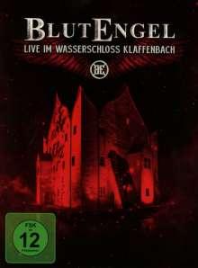Blutengel: Live im Wasserschloss Klaffenbach (Limited-Deluxe-Edition), 2 CDs