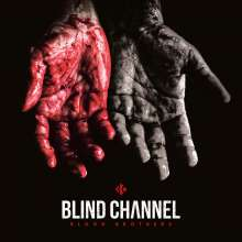 Blind Channel: Blood Brothers (Deluxe Edition), 2 CDs