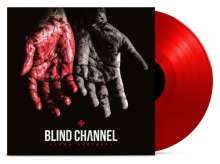Blind Channel: Blood Brothers (180g) (Colored Vinyl), LP