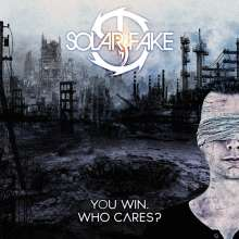 Solar Fake: You Win.Who Cares? (Deluxe-Edition), 2 CDs