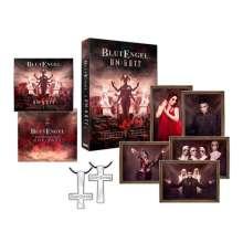 Blutengel: Un:Gott (Limited-Edition-Boxset), 3 CDs