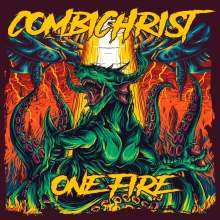 Combichrist: One Fire (Deluxe-Edition), 2 CDs