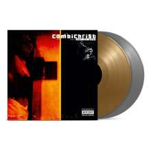 Combichrist: The Joy Of Gunz (180g) (Limited-Edition) (Colored Vinyl), 2 LPs