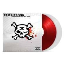 Combichrist: Everybody Hates You (180g) (Limited-Edition) (Colored Vinyl), 2 LPs