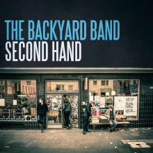 The Backyard Band: Second Hand, LP