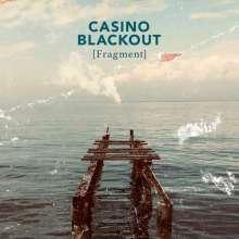 Casino Blackout: Fragment, CD