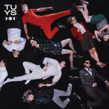 Tuys: A Curtain Call For Dreamers, LP